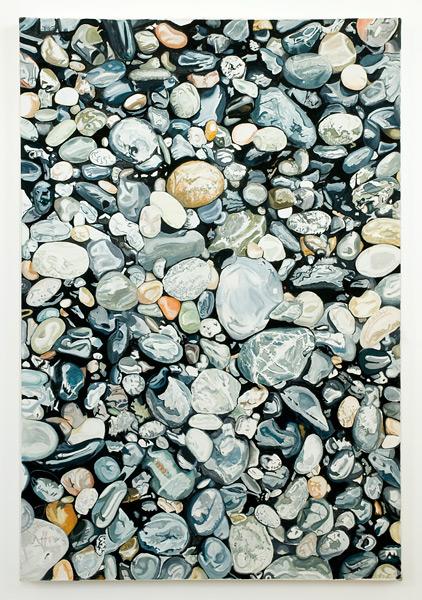 Rocks 1 - B.C.