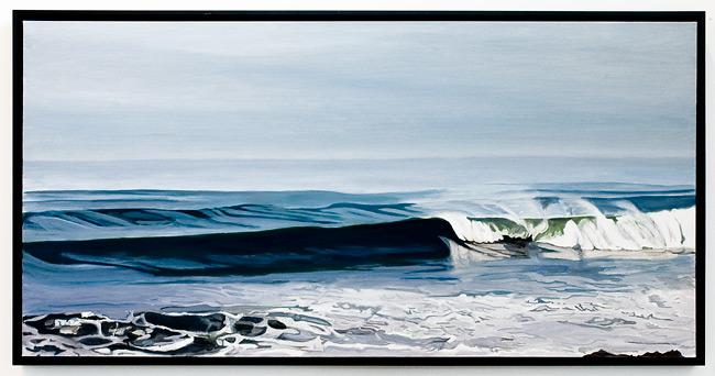 Long Wave - California