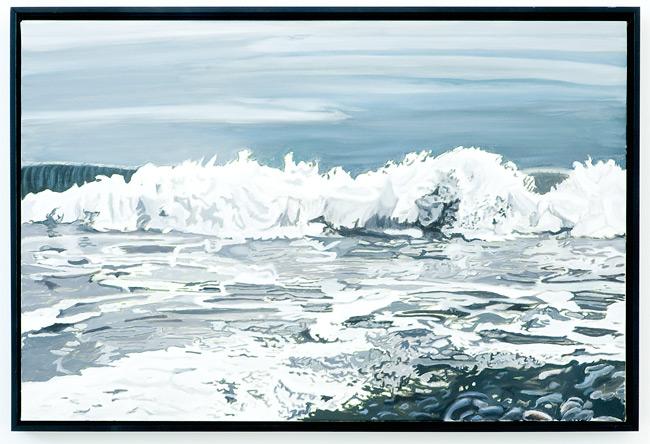 Moody Wave - BC