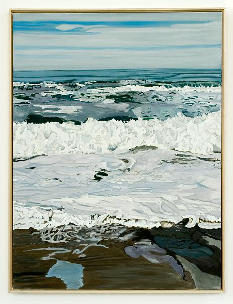 J-Wave 3, California