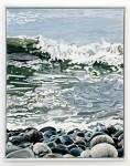 Rocks and Surf - B.C. thumbnail