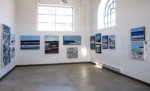 The Waves Series Exhibition View thumbnail