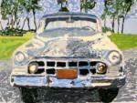1952 Caddy, Front thumbnail