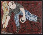 "Dancing Jack #1 16""x20"" thumbnail"
