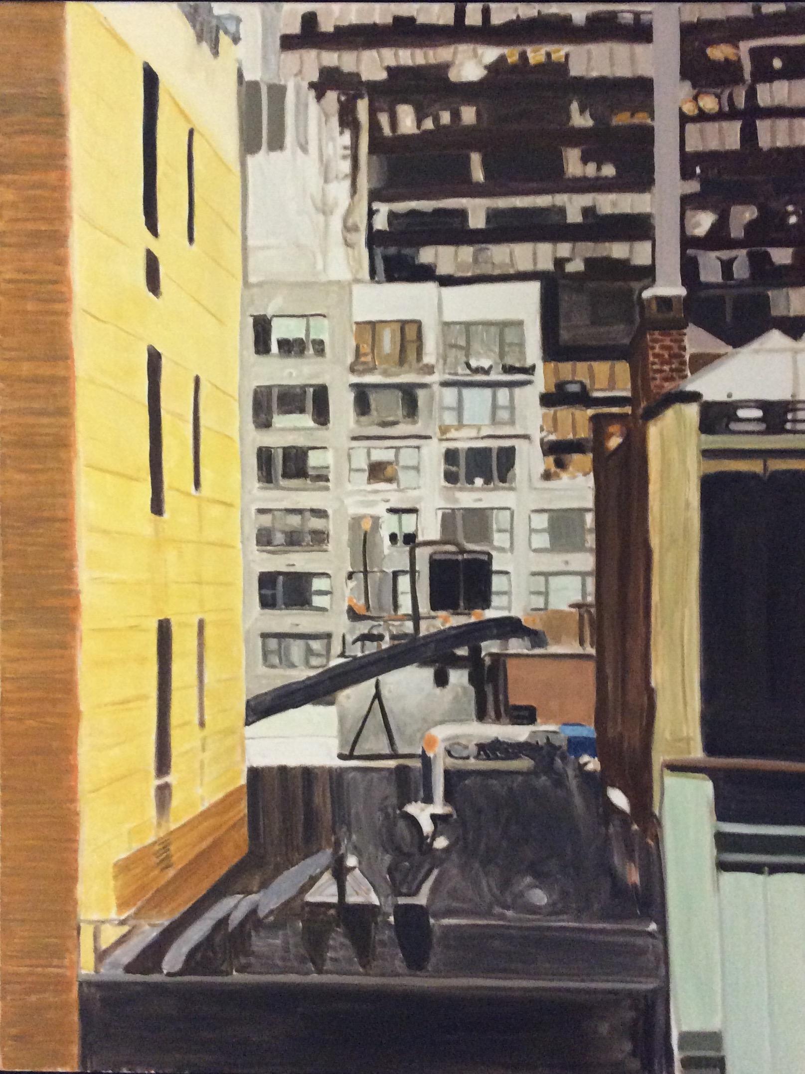Rooftop 24