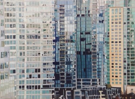 Vancouver Mosaic