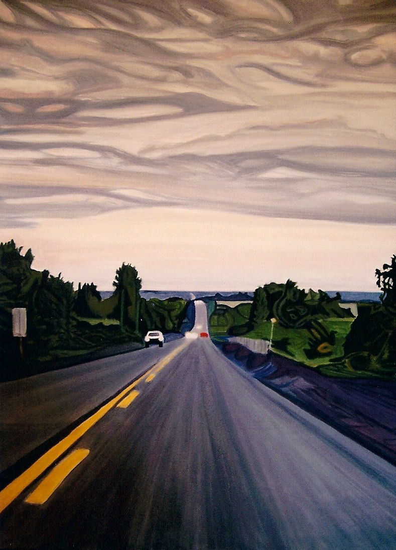Lakeridge Twilight
