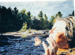 Marnie in Ondatchi's Pond thumbnail