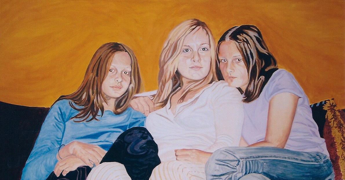 Michele's Girls