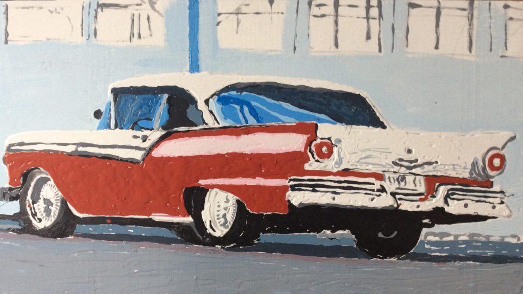 Ford Fairlaine