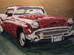 Red Buick thumbnail